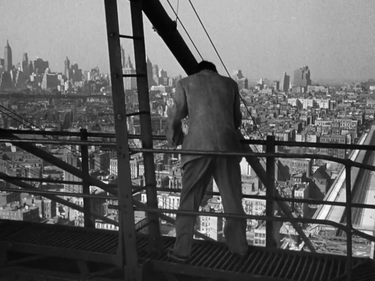 裸の町 (1948)