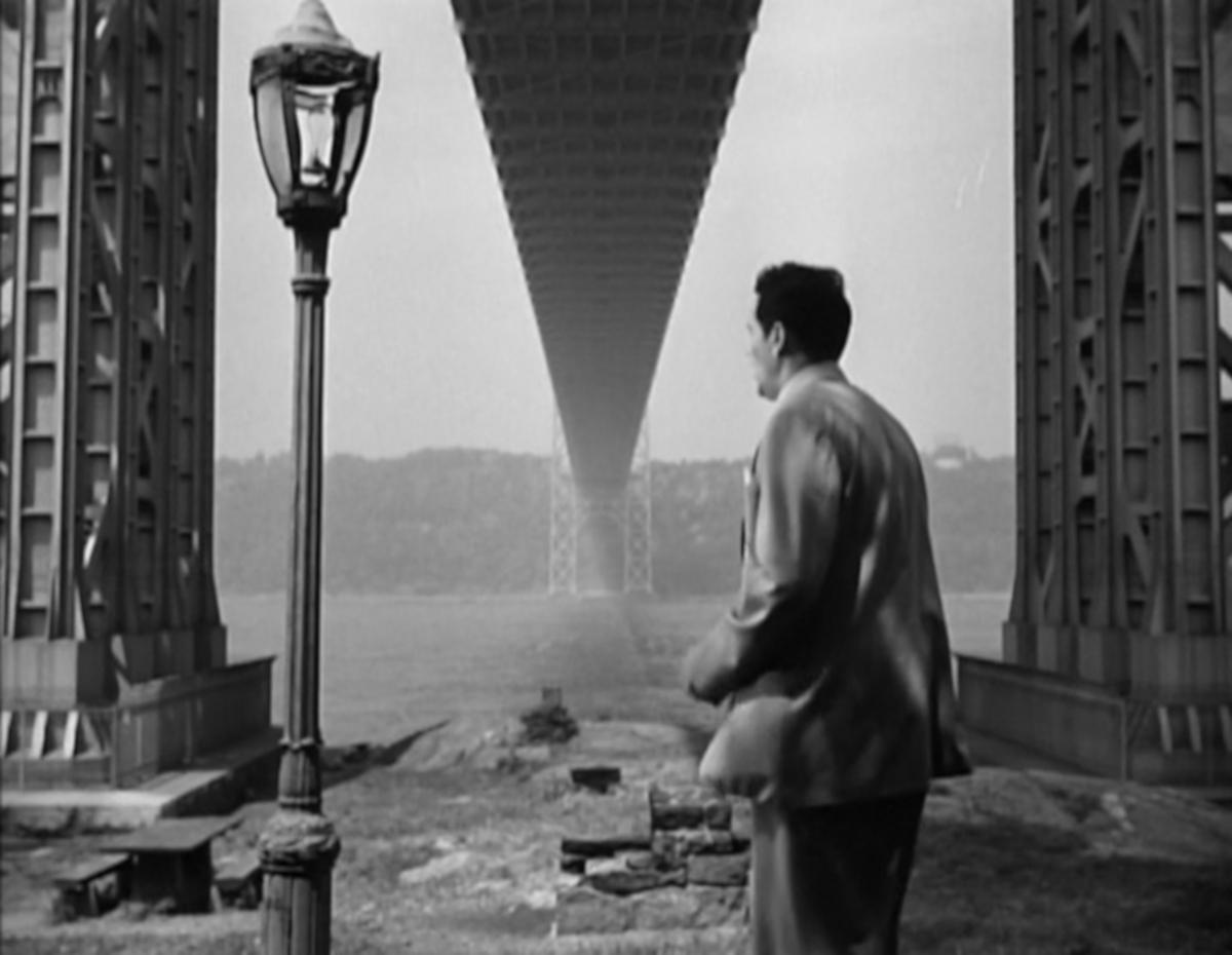 悪の力 (1948)