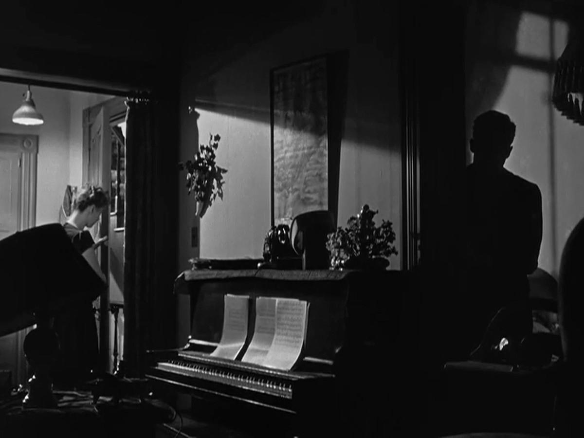 暁の死線 (1946)