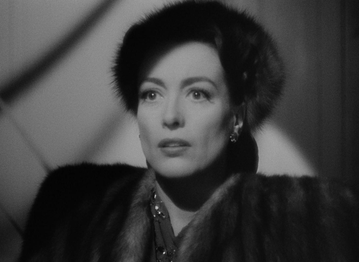 ミルドレッド・ピアース (1945)